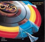 Great Album Covers -Out of the Blue album cover - Electric Light Orchestra