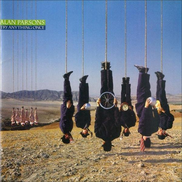 Great Album Covers Greatest Album Covers of all time   Storm Thorgerson legendary Album Cover Designer  Alan Parson  Try Anything Once  Rock and Roll Beat Album Covers of all time  Famous album cover designers