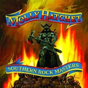 Southern Rock Masters Molly Hatchet 2008