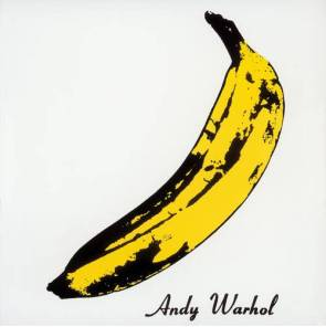 Great Album Covers - Album Cover Collecting - Velvet Underground