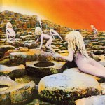 GGreat Album Covers - Record Album Led Zeppelin IV by Led Zeppelin in 1971