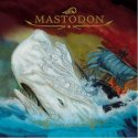 Great Album Covers Record Album Leviathan by MASTODON