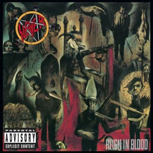 slayer-reign in blood