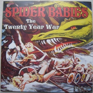 Spider Babies - The Twenty Year War